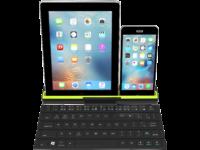 Gotek wireless rollable keyboard
