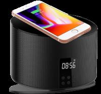 Gotek wireless charging music station